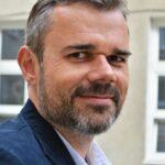 Mgr. Daniel Masarovič