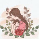 Ľúbime Vás – všetkým mamičkám ku dňu matiek od detí cšm